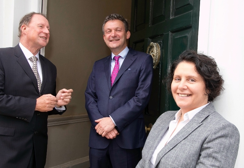 Permanent Collaboration in Irish Accountancy Profession between CPA Ireland & IIPA.